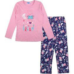 Peppa pizsama