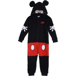 Mickey polár kezeslábas