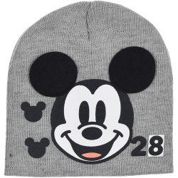 Mickey szürke sapka
