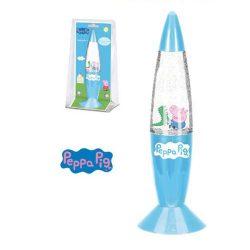 Peppa malac shake & shine kék lámpa