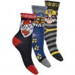 Chase-Marshall-Rubble zokni szett