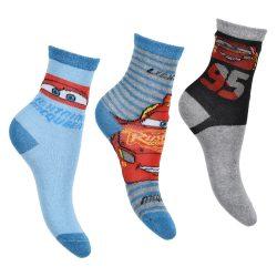 Verdák zokni szett