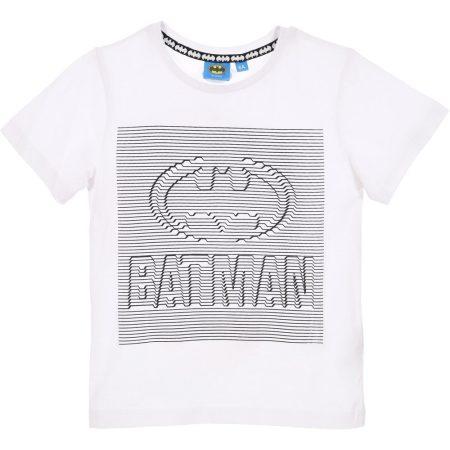 Batman fehér póló
