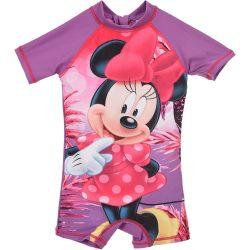 Minnie lila úszóoverál