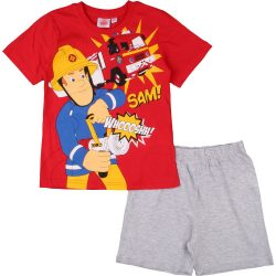 Sam a tűzoltó pizsama