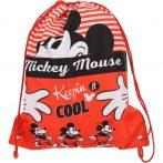 Mickey tornazsák