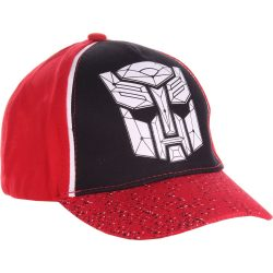 Transformers baseball sapka