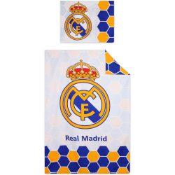Real Madrid pamut ágyneműhuzat
