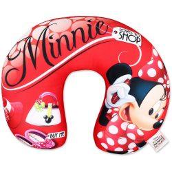 Minnie utazó nyakpárna